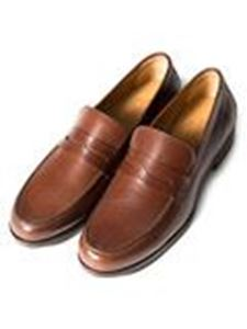 Picture of The John Weston Shoe: Size 14/15 (Brown)