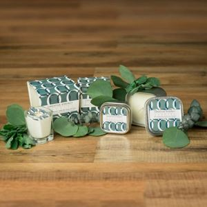 Picture of Candles - Lotion Candles by Creative Energy