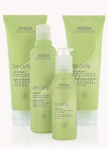 Picture of Be Curly Set