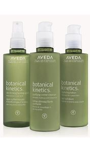 Picture of Botanical Kinetics for Dry/Normal Skin Set
