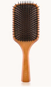 Picture of Aveda Wooden Paddle Brush