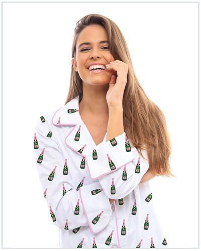 Night Shirt Womens