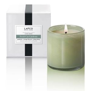 Picture of Fresh Cut Gardenia - Lafco Candle