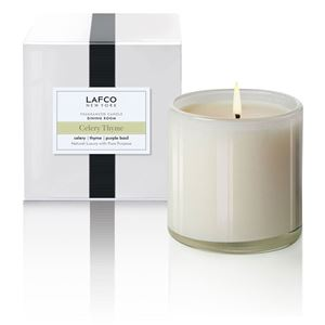 Picture of Celery Thyme - Lafco Candle