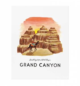 Picture of Grand Canyon Print