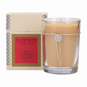Picture of Candle - Red Currant Candle from Votivo