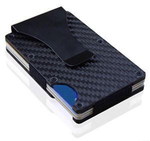 Picture of Wallet: Carbon Fiber Wallet