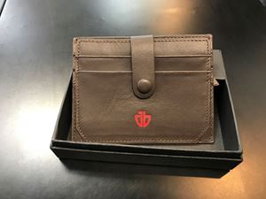 Picture of Wallet: Brown
