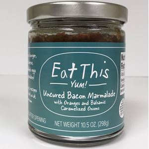 Picture of Bacon Marmalade