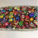 Picture of Egg set/6 Pisanki