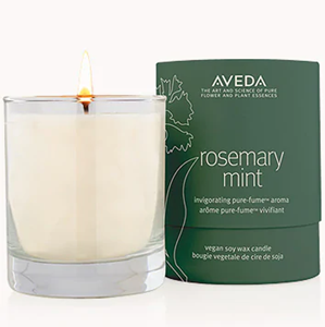 Picture of Aveda Rosemary Mint Vegan Soy Wax Candle
