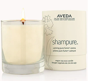 Picture of Aveda Shampure Vegan Soy Wax Candle