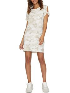 Picture of Twisted Tshirt Dress
