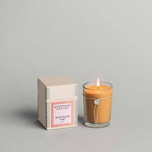 Picture of Candle - Peony Blush Candle from Votivo