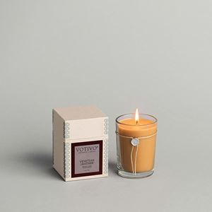 Picture of Candle - Venetian Leather Candle from Votivo