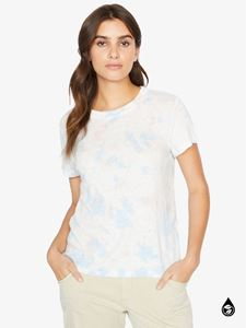 Picture of Perfect Wash Tee blue