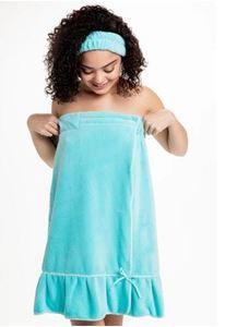 Picture of Towel Wraps - Spa Bath Wraps