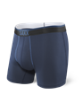 Picture of Saxx Quest Boxer Brief - Midnight Navy