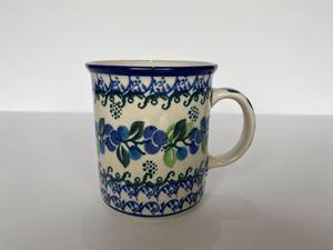 Picture of Sm Straight Mug