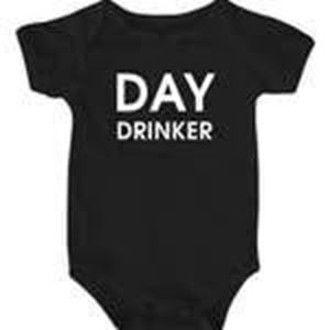 Picture of Onesie - Day Drinker