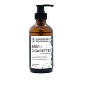 Picture of Beer + Cigarettes Hand and Body Wash