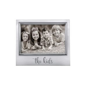 """Picture of Mariposa Signature """"THE KIDS"""" Frame 4x6"""