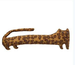 Picture of k: Lenny Leopard Stuffed Animal