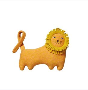 Picture of k: Richie Lion Stuffed animal