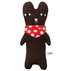 Picture of k: Bibi Bear Stuffed Animal