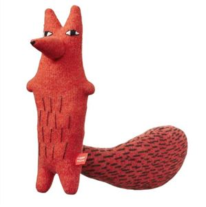 Picture of k: Cyril Squirrel Fox Stuffed Animal