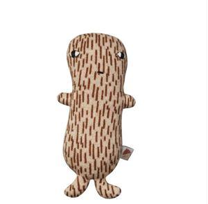 Picture of k: Peanut Stuffed Animal