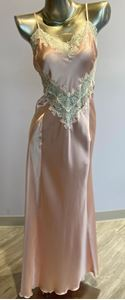 Picture of Jane Woolrich Long Nightdress