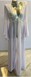 Picture of Jane Woolrich Long Robe