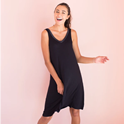 Picture of FP - V-Neck Nightshirt