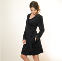 Picture of FP - Wrap Robe