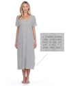 Picture of PJ - Poetically Correct Cotton Dress