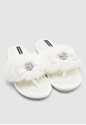 Picture of Slippers - Amelie by Pretty You London