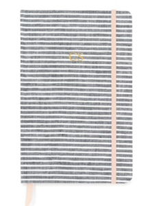 Picture of Faded Stripe Essential Journal