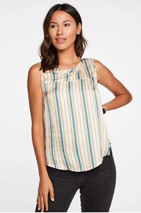 Picture of Adrienne Silky Tank
