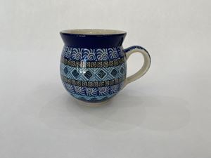 Picture of Ladies Bubble Mug