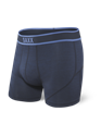 Picture of Saxx Kinetic Boxer Brief Blue Cross Dye