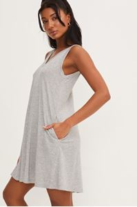 Picture of Mini Flare Dress