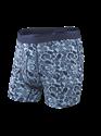 Picture of Saxx Platinum Boxer -Blue Jungle Jam