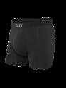 Picture of Saxx Vibe Boxer Brief - Black/Black