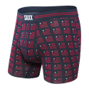 Picture of Saxx Vibe Boxer Brief - Navy American
