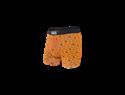 Picture of Saxx Vibe Boxer Brief - Orange The Good Fat