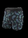 Picture of Saxx Platinum Boxer Brief -Black Pop Paisley