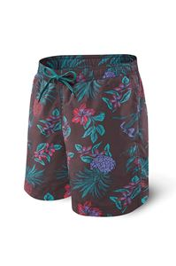 Picture of Saxx Swim Red Pineapple