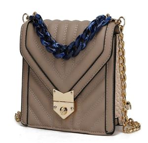 Picture of ac: Darli Taupe Crossbody
