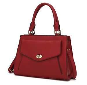 Picture of ac: Katie Satchel in Red